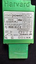 1 x Harvard CoolPower 50W PL cpe50-240-c SON CDO CDM CMH HCl illuminazione Alimentatore
