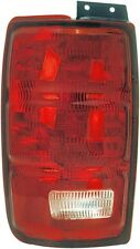 Tail Light-Assembly Left Dorman 1610250 fits 97-02 Ford Expedition