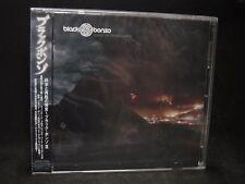 BLACK BONZO Sound Of The Apocalypse + 2 JAPAN CD Gypsy Sons Of Magic Sweden Rock