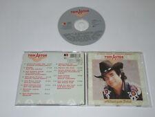 TOM ASTOR/ALLZEIT GUTE FAHRT (1C 566-0777 7 99686 2 6) CD ALBUM
