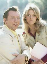 THE BIONIC WOMAN - LINDSAY WAGNER - TV SHOW PHOTO #66