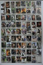 2014 Cryptozoic The Walking Dead Season 3 Part 2 72 Card Base Set