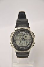 Casio ae-1000w-1a2vef World Time 5-daily ALLARMI CRONOMETRO 100m Sport Watch AC6