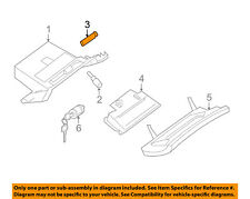 NISSAN OEM-Glove Box Damper 685133JA0A