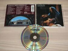 PASSION OBERAMMERGAU CD - POLYPHON DGG PRESS in MINT