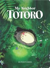 More details for my neighbor totoro 30 postcards