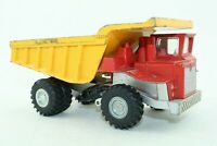 Dinky Toys No 924 Aveling-Barford Centaur Dump Truck - Meccano - Made In England
