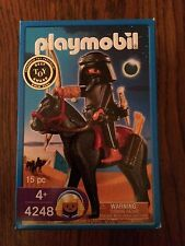 Playmobil 4248 Egyptian Robber with Horse New in Box!