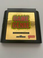 Game Genie Video Game Enhancer (Sega Genesis, 1992) Cartridge Only