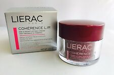 LIERAC Coherence L.IR Day & Night Lifting Cream Anti-Wrinkle FIRMING   Sealed!