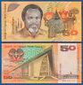 PAPUA NEUGUINEA / NEW GUINEA 50 Kina UNC  P. 11 a