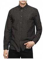 DIESEL S-Jirou Shirt - Black