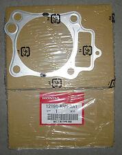 guarnizione cilindro CRF250 R 12191-KRN-A41 cylinder gasket 11 12 13 14 15 16 17