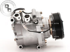 New Ac Ac Compressor With Clutch Air Conditioning Pump With Single Wire Fits 2001 Civic