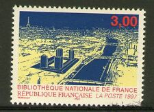 TIMBRE 3041 NEUF XX LUXE - BIBLIOTHEQUE NATIONALE DE FRANCE