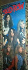 SKID ROW Giant Vintage Poster in NEW CONDITION