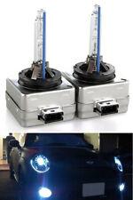 2 X 8000K HID D1S Xenon Light Bulbs Lamp Mercedes ML BMW E87 E90 E92 Audi A3 A4