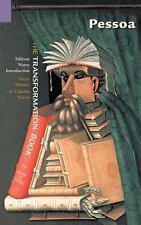 The Transformation Book by Fernando Pessoa (2014, Paperback)