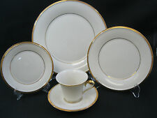 Lenox China Dimension Eternal~(1)~5 Pc. Place Setting - Dishwasher Safe~Perfect