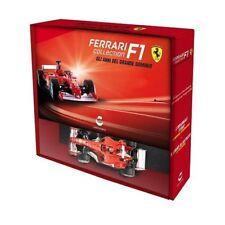 Centauria Ferrari Collection F1. gli anni del Grande Dominio. con Gadget