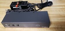 Extron SW2 HDMI LC Switcher Recently Retired Condition Good Pre-Owned with PSU