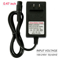 24V 1A Battery Fast Electric Scooter Charger For RAZOR E500 S MX350 E300 E200