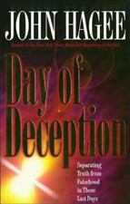 Day Of Deception by John Hagee