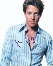 HUGH GRANT signed autographed photo