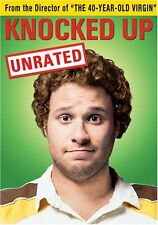 Knocked Up (Unrated Full Screen Edition) DVD