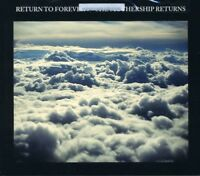 Return to Forever - Mothership Returns [New CD] With DVD