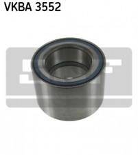 Radlagersatz für Radaufhängung Hinterachse SKF VKBA 3552