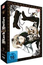 ++Black Butler II (Staffel 2) Box 2 DVD deutsch (Kuroshitsuji) TOP !++