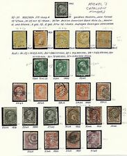 (LOT 48818)   USED QUEEN VICTORIA COLLECTION