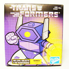 Loyal Subjects Transformers Series Two Vinyl Figure NEW Toys Collectibles Qty 1