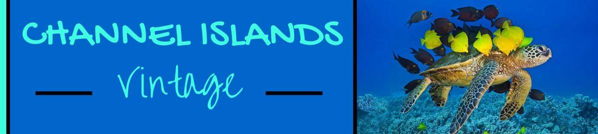 Channel Islands Vintage