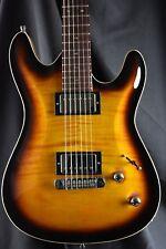 Framus Diablo Supreme Vintage Sunburst Guitar