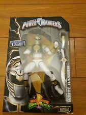 Mighty Morphin Power Rangers Legacy Collection - White Ranger