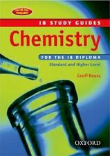 Chemistry for the IB Diploma: Study Guide 2/E-ExLibrary