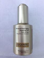 ALGENIST Advanced Anti-Aging Repairing Oil -Full Size 1 oz 30mL - New and Fresh