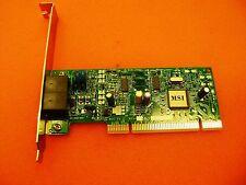 Gateway 500S  56K PCI Internal Modem 6001969 Broadcom MS 6946 Ver.1