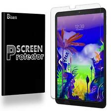 """[3-PACK BISEN] Clear Screen Protector Guard Shield Cover For LG G Pad 5 10.1"""""""