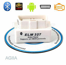 Car OBD2 II Scanner Bluetooth ELM327 V1.5 Auto DTCs Torque Android ELM Scan Tool