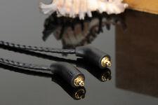 OCC Silver Audio BAL Cable wire For Ultrasone IQ/IQ Pro/Edition 5/8/M headphone