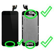 Display iPhone 6 mit Werkzeug RETINA LCD voll VORMONTIERT schwarz original A&L