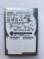 "HGST 900GB 10K RPM SAS 6Gbps 2.5"" HUC109090CSS600 0B26037 HP Dell compatible"
