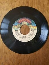 KISS-Beth & Detroit Rock City 1976 Original Press 45-CASABLANCA #NB863