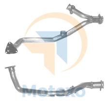 Exhaust Front Pipe AUDI CABRIOLET 2.6i V6 Manual 1/94-8/00(n/side 3 bolt)