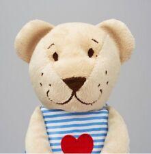 New FABLER BJORN Stuffed Toy Teddy Bear Heart Swimming Costume Cuddly Toy IKEA