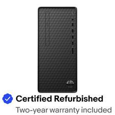 HP Desktop M01-F0 AMD Ryzen 3 3200G 3.6GHz 8GB RAM 1TB HDD Windows 10