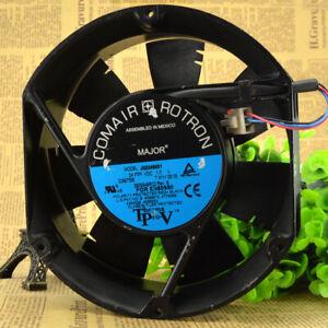Comair Rotron 24V JQD24B6E1 17251 inverter cooling fan